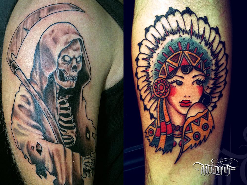 est 1994 tattoo designs - photo #45